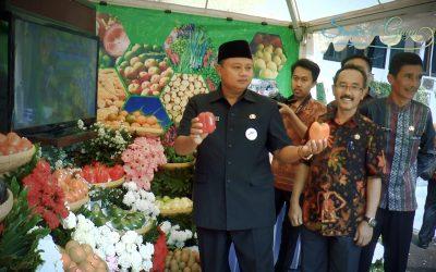 PAMERAN JABAR 2019 LKPJ (Laporan Keterangan Pertanggungjawaban) Gubernur Jawa Barat 2018