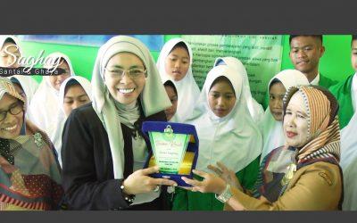 Meriahnya Motivasi Percaya Diri di SMPN 3 Ibun