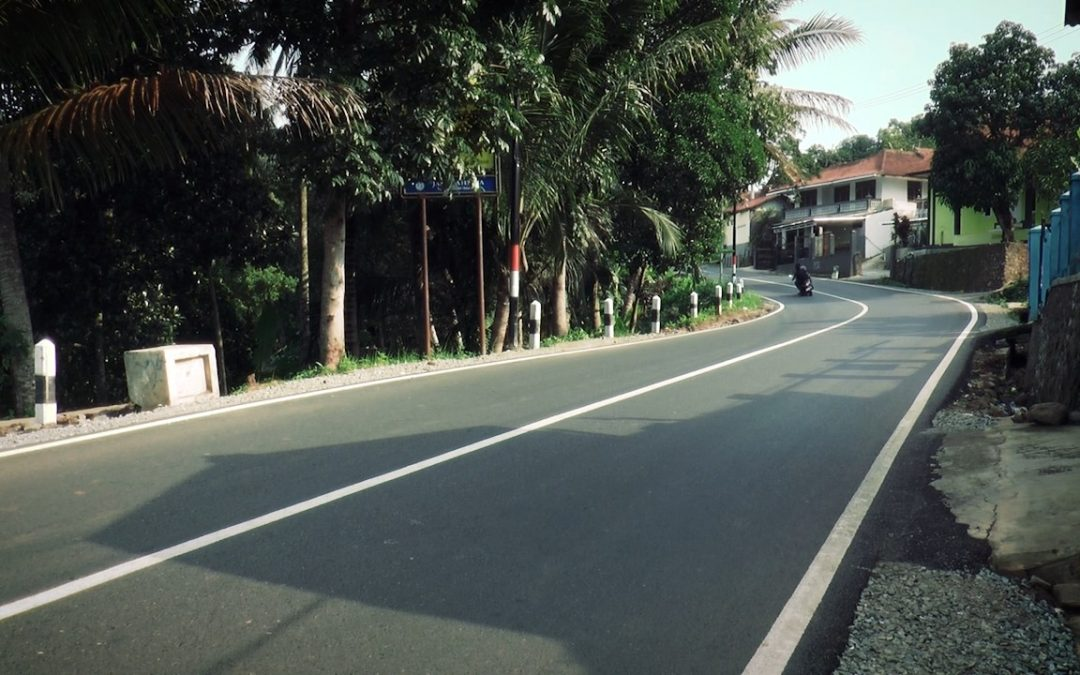 Jalan TAJIR Juara – Jalan untuk atasi Kemacetan dan Banjir