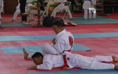 (Liputan) Turnamen Ju-Jitsu Koporyu Sofyan Hambally Cup I (2019